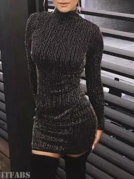 Vestido tic modas