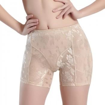Calcinha short aumentou bumbum e quadril  Nud